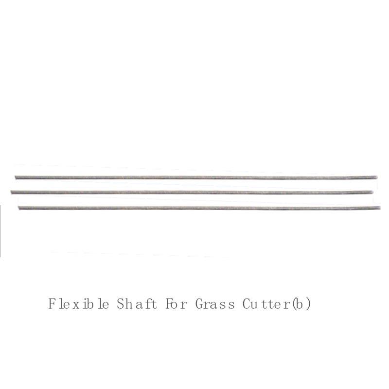 Flexible Shaft For Grass Cutter(b)