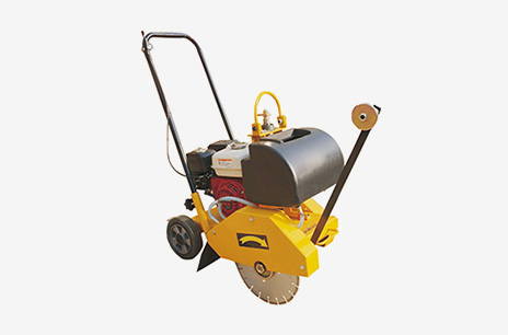 Questions to consider when buying a road cutting machine